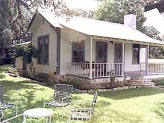 Little House - Little House at Valle Escondido Ranch - Bandera - rentals