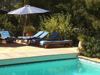 Beautiful Villa with Internet Access and Tennis Court - Cap Benat vacation rentals