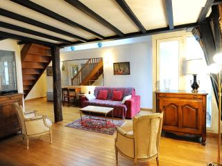 Sorbonne 106 - Paris vacation rentals