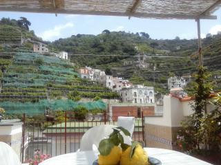 CASAZZURRA in Amalfi Coast - Minori vacation rentals