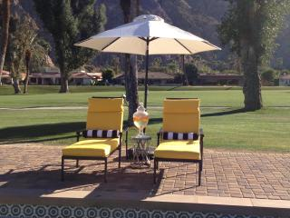 Mid Century Hollywood On Indian Wells Golf Course - Indian Wells vacation rentals