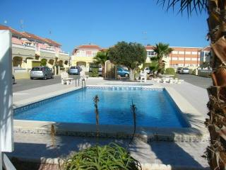 Casa Macarena 2 bed house ,Torreta 3, Torrevieja - Alicante vacation rentals