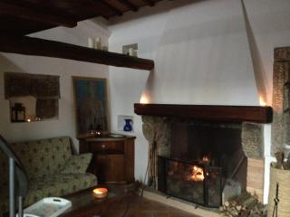 Deliziosa casa nel borgo medievale di Calcata - Calcata vacation rentals
