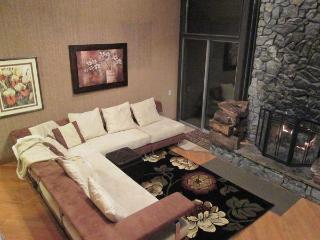 The Lee Street Cabin at Brian Head Resort - Brian Head vacation rentals