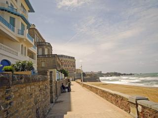 Beautiful Villa with Internet Access and Television in Biarritz - Biarritz vacation rentals