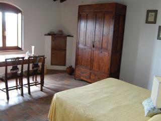 camera Olivo -Statiano Toscana - Pomarance vacation rentals