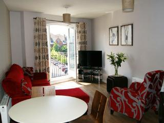 Saint Anne's Square Belfast - Certified 4* - Belfast vacation rentals