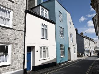 Cozy 2 bedroom Lyme Regis Cottage with Internet Access - Lyme Regis vacation rentals