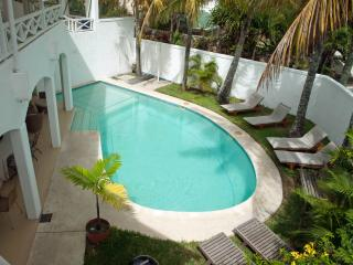 MON CHOISY LODGE - Mont Choisy vacation rentals