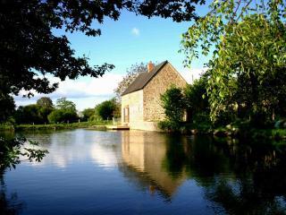 Petit Fougeray - Mayenne vacation rentals