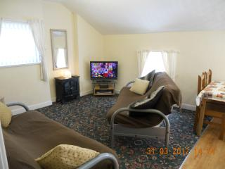 New Sandygate Flat 3 - Blackpool vacation rentals