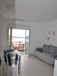 A Place For Real Vacation! Mia apartment - Banjol vacation rentals