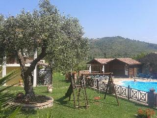 Nice Farmhouse Barn with Internet Access and Dishwasher - Casal Velino vacation rentals