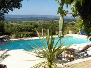 Nice Gite with Internet Access and A/C - Saint-Saturnin-les-Apt vacation rentals