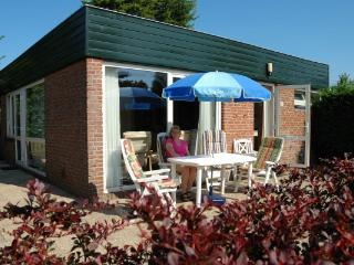 Beautiful 2 bedroom Bungalow in Noordwijk - Noordwijk vacation rentals