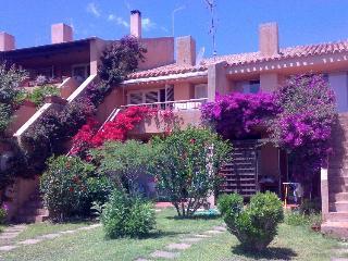 Monolocale Palau Stazzo Pulcheddu Costa Smeralda - Aggius vacation rentals
