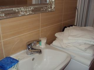 Nice Studio with Internet Access and A/C - Patras vacation rentals
