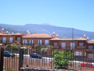Cozy Puerto de la Cruz Townhouse rental with Internet Access - Puerto de la Cruz vacation rentals