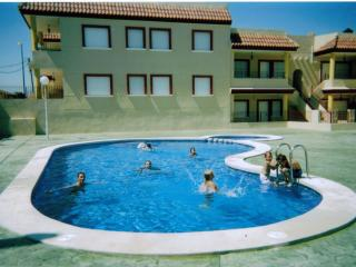 Holiday Apartment / 2 Bedrooms/ Sleeps 5 - Hurchillo vacation rentals