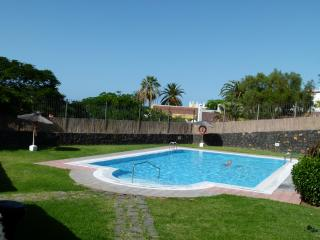 House in Puerto de la Cruz - Puerto de la Cruz vacation rentals