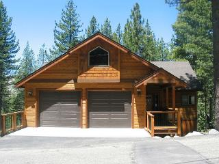 Gorgeous mountain home nestled in the trees - South Lake Tahoe vacation rentals