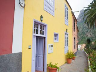 Casa Rural Cubaba - Vallehermoso vacation rentals