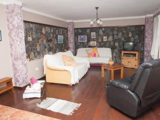 Perfect Vallehermoso House rental with Internet Access - Vallehermoso vacation rentals