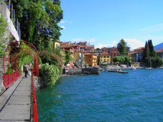 Anna House Romantic Studio Historic centre Varenna - Varenna vacation rentals