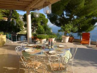 Nice Villa with Internet Access and Private Outdoor Pool - Eze vacation rentals
