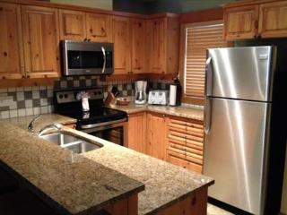 Forest Creek 9 - Luxury property with private hot tub and garage - Whistler vacation rentals