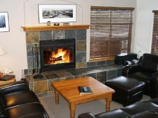 Forest Trails 16 - Large 3 bedroom, easy access to skiing, private garage - Whistler vacation rentals