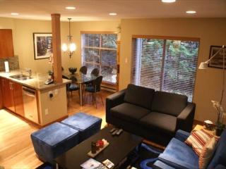 Forest Trails 37 - Deluxe 2 bedroom + den with 3 full bathrooms - Whistler vacation rentals