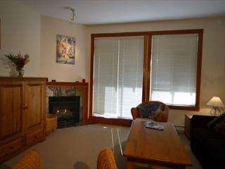 Granite Court 206 - Free parking in convenient village location, free wifi - Whistler vacation rentals