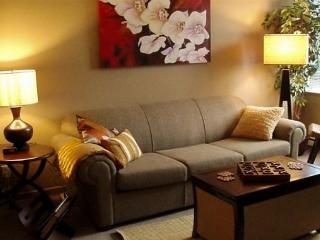 Market Pavilion 303 - Great village location, free parking and wifi - Whistler vacation rentals