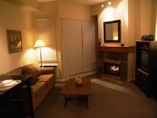 Market Pavilion 315 - Studio condominium located in Whistler Village North - Whistler vacation rentals