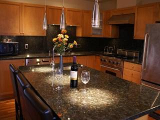 Nicklaus North 5 - Luxury property steps from golf course - Whistler vacation rentals