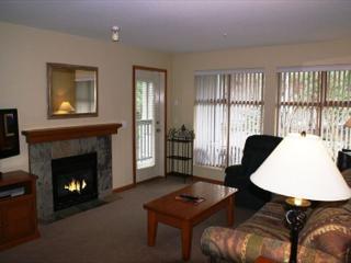 Stoney Creek Northstar 14 - Whistler village location, pool & hot tub access - Whistler vacation rentals