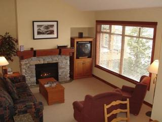 Taluswood The Bluffs 3 - Spacious Creekside location with amazing views - Whistler vacation rentals