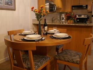Woodrun Lodge 316 - True Ski in Ski out, pool, hot tub, free parking - Whistler vacation rentals