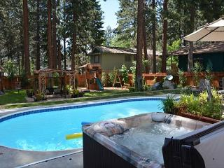 Luxurious Skyland home, Outdoor Pool, Beach & More (ZC1062) - Zephyr Cove vacation rentals