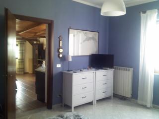 Phlegrean Fields apartment (internet wi-fi) - Pozzuoli vacation rentals