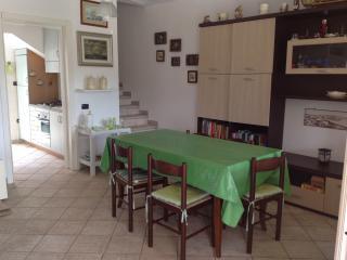 Santa Maria di Leuca casa indipendente climatizza - Leuca vacation rentals