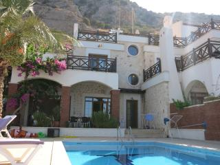 Kalkan: Luxury 4BR villa, seaviews & private pool - Kalkan vacation rentals