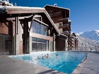 Comfortable 1 bedroom Condo in Flaine with Internet Access - Flaine vacation rentals