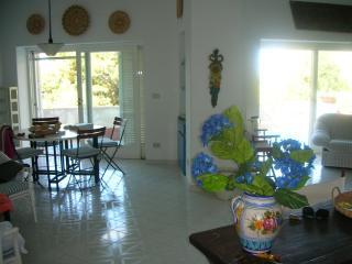 Charming 2 bedroom Capri Villa with Internet Access - Capri vacation rentals