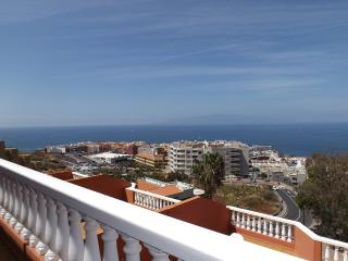 Apartment with fabulous views - Los Gigantes vacation rentals