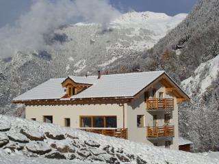 Ski Chalet Verbier Valley (8p) - Versegeres vacation rentals