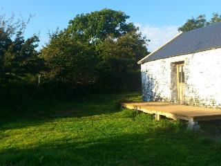 An bhó teach - Self-catering Cottage - County Clare vacation rentals