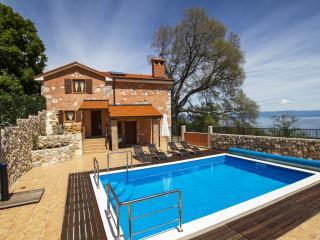 Villa Milena-Brsec - Moscenicka Draga vacation rentals