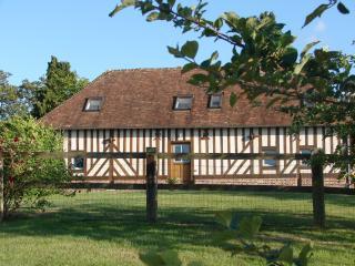 The Dairy at Gites de La Hoguette - L'Oudon vacation rentals